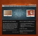 sajohnsonart.com